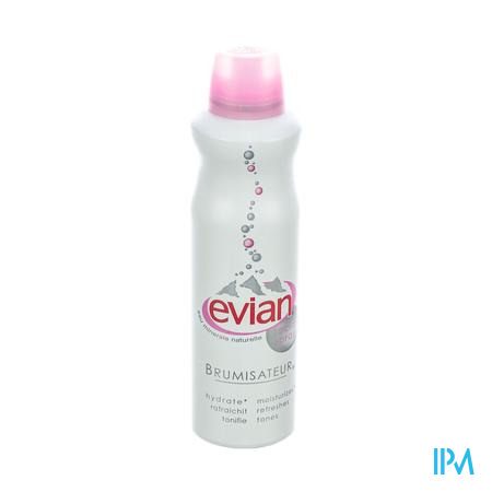 Evian Brumisateur 150 ml
