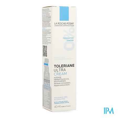 La Roche Posay Toleriane Ultra Allergie Z/bewaarmiddelen 40ml