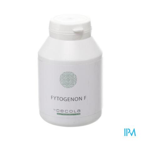Fytogenon F Nf Comp 180