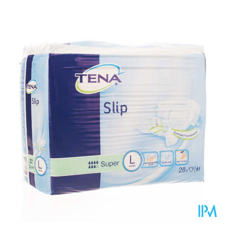 Tena Slip Super Large 28 711428 Verv.2687184