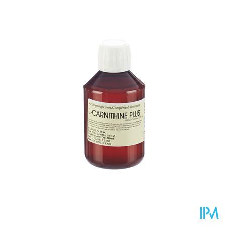 l-carnithine Plus Sol 200ml