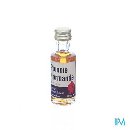 Lick Pomme Normande/calvados 20ml