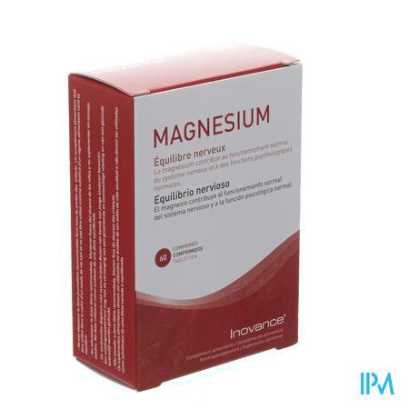 Inovance Magnesium 60 tabl.