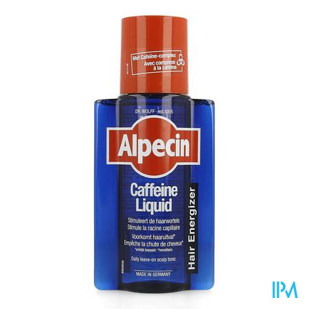 Alpecin Aftershampoo 200ml