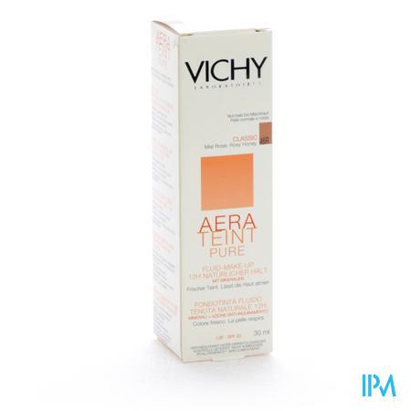 Vichy Aera Teint Fluide Classic Dore 46r 30ml