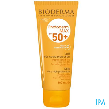 Afbeelding Bioderma Photoderm Max Melk IP50+ 100ml.