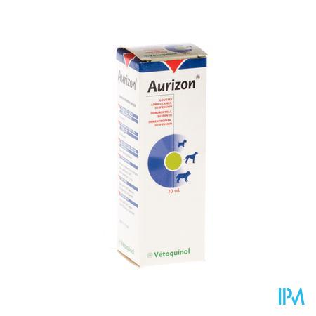 Aurizon Suspension ension Micronisee Gouttes 10 ml