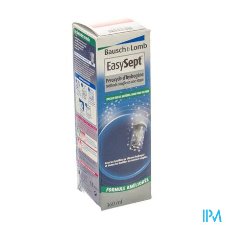 Bausch Lomb Easy Sept 360 ml