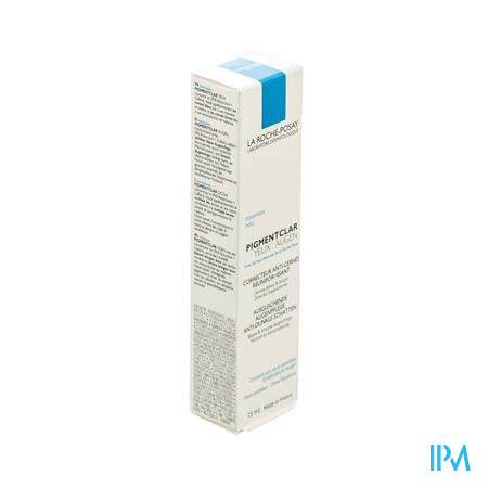 La Roche Posay Pigmentclar Yeux 15 ml