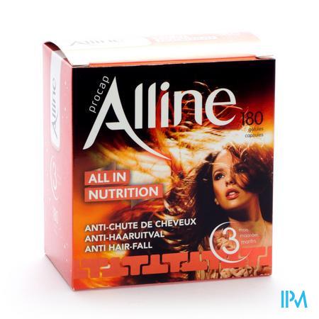 Alline Procap 180 capsules