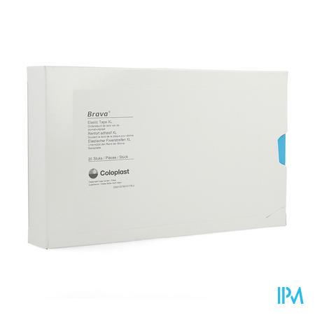 Brava Elastic Tape Xl 20 12076