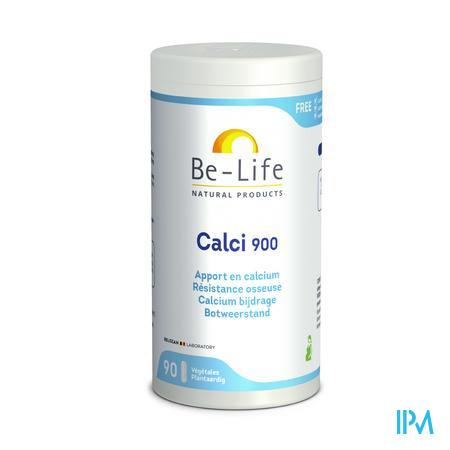 Calci 900 Minerals Be Life Nf Gel 90