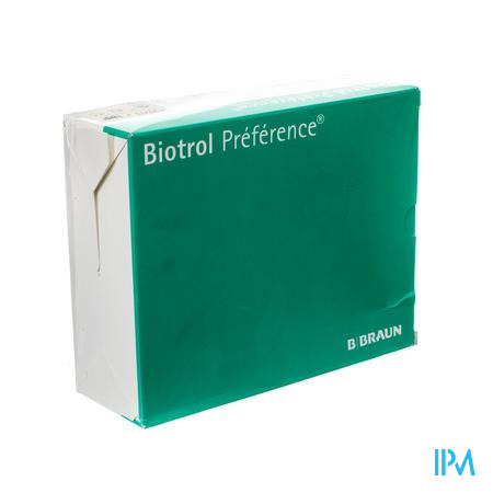 Biotrol Preference O/Z 10mm 30 stuks