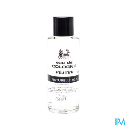 Edc Naturelle 90% Fraver* 125 ml