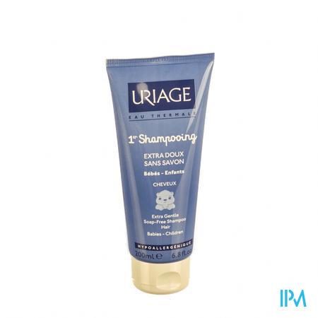 Uriage Première Shampoo 200 ml