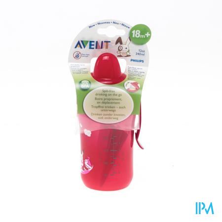 Avent Drinkbeker a/lek Sport 340 ml
