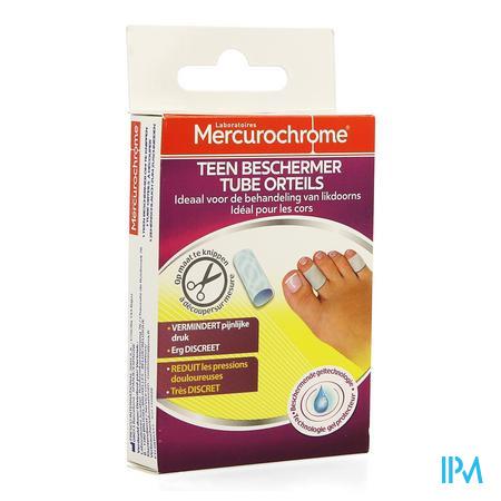 Mercurochrome Teen Beschermer