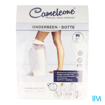 Cameleone Aquaprotection Onderbeen Transp M 1