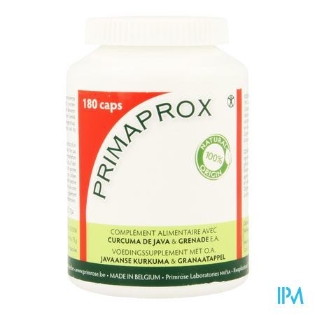 Primaprox Caps 180