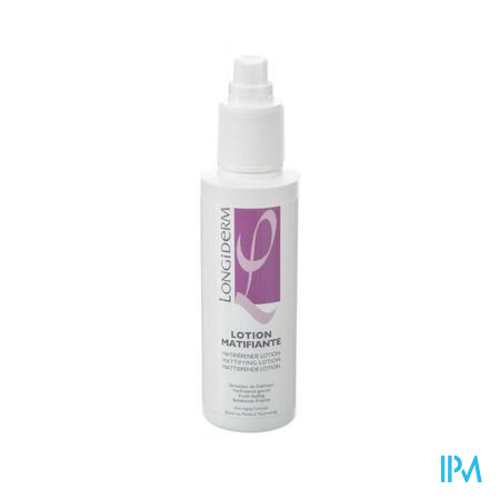 Longiderm Matifierende Lotion Fl 100ml