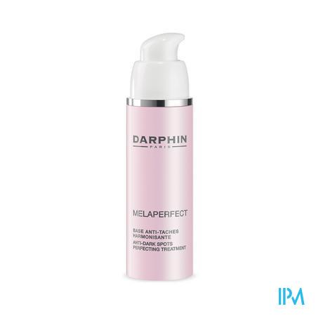 Afbeelding Darphin Melaperfect Egaliserende Basiscrème tegen Pigmentvlekken voor Alle Huidtypes 30 ml.