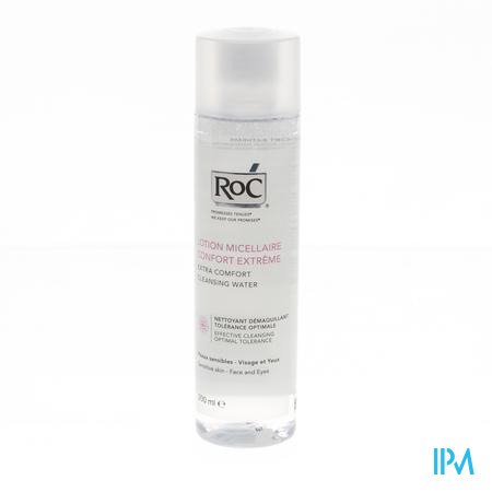 RoC Extra Comfort Micellair Water 200 ml
