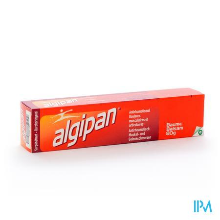 Algipan Baume - Balsem 80 gr