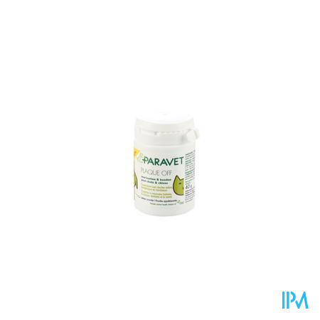 Paravet Plaque Off 40 g