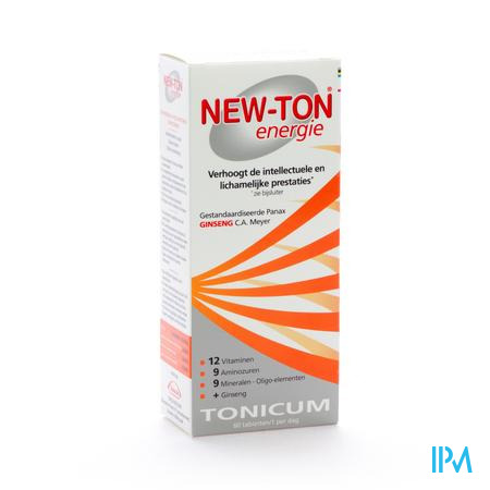 Farmawebshop - NEW TON COMP 60