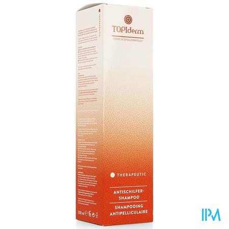 Topiderm Antiroos Shampoo 200ml Cfr Top-shampoo