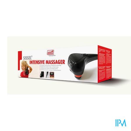Sissel Intensive Massage Elektronisch 1 stuk