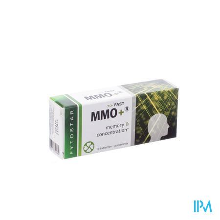 Fytostar MMO+ 10 comprimés