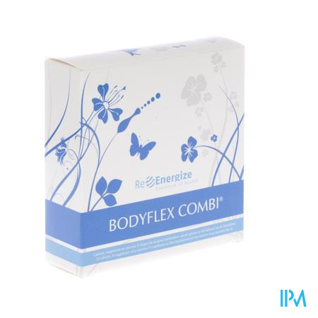 Bodyflex Combi Comp 60