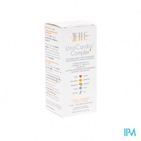 Unocardio Complex 100 ml