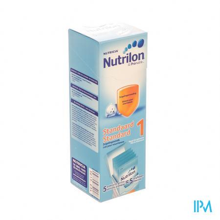 Nutrilon 1 Standaard Stick 5x22.5 g