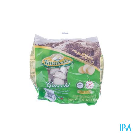 Farabella Gnocchi Pomme De Terre Sans Gluten 500 g