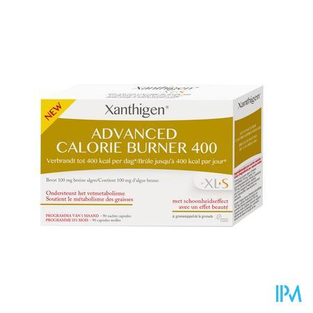 XLS Cure Xanthigen 90 capsules