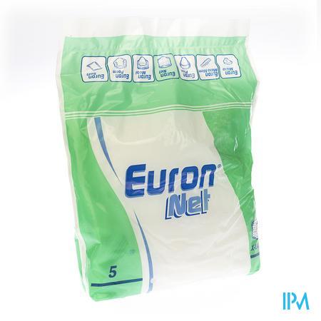 Euron Net Comfort Super Extra Large Ref. 122 40 05-1 5 pièces