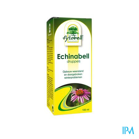 Fytobell Echinabell Nf 100 ml