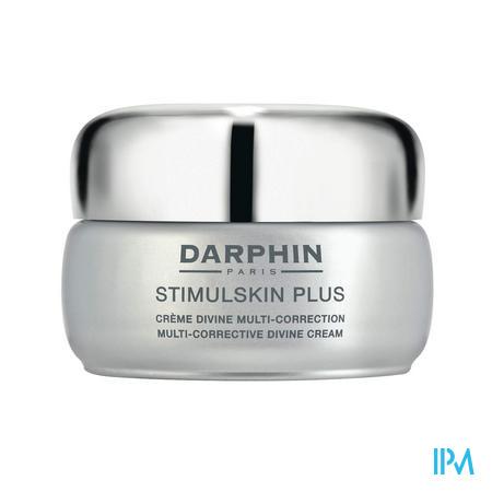 Afbeelding Darphin Stimulskin Plus Ultiem Multicorrigerende Crème voor Droge tot Zeer Droge Huid met Meerdere Tekenen van Huidveroudering Pot 50 ml.