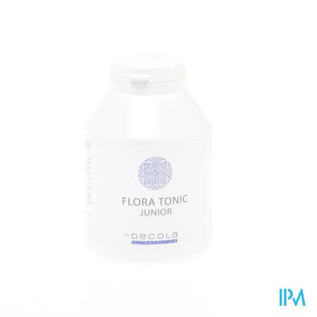 Decola Flora Tonic Junior Nouveau Formule 180 capsules