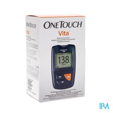 One Touch Vita System 1 stuk