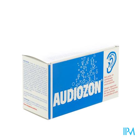Audiozon Set Spoel Gehoor Appar. S