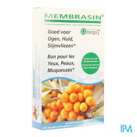 Membrasin Omega 7 V-Capsule 60