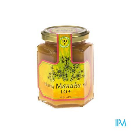 Melapi Honing Manuka 10+ 250 g