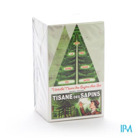 Sapin Tisane Infusettes 18 X 2 Gr
