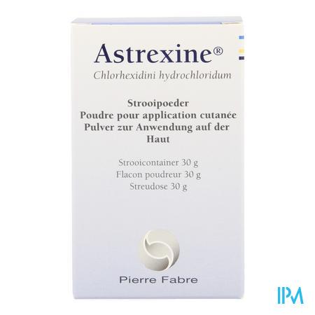 Astrexine Strooibus 30 gr
