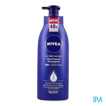Nivea Bodymilk Verzorgend 400ml 80203