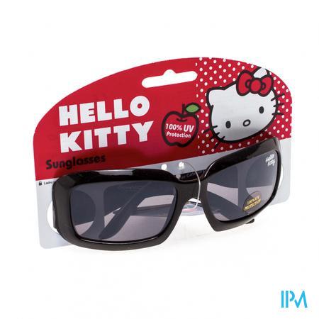 Hello Kitty Zonnebril Vierkant Zwart