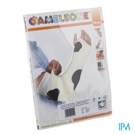 Cameleone Bras Entier Ouvert Pouce Vache S 1 pièce